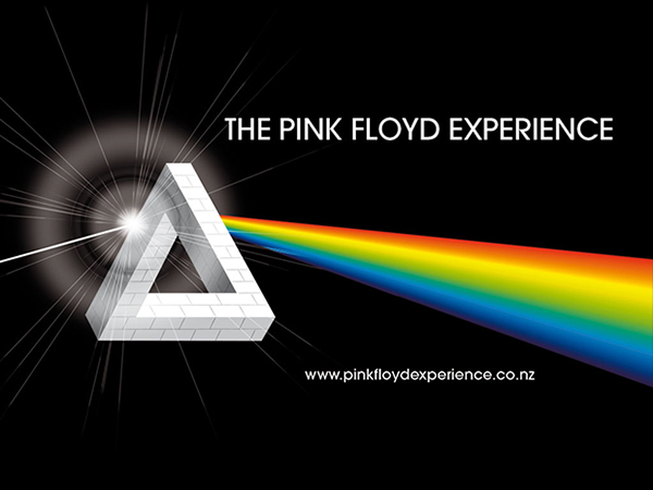 Win tickets to the Pink Floyd Experience