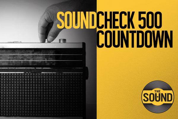 Sound Check 500