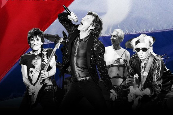 Rolling Stones are to perform a free concert in Cuba
