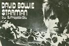 April 14, 1972: David Bowie releases Starman