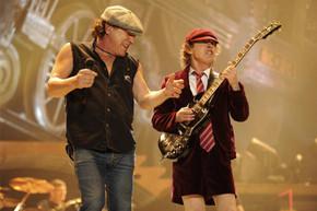 April 19th, 1980: Brian Johnson joins AC/DC