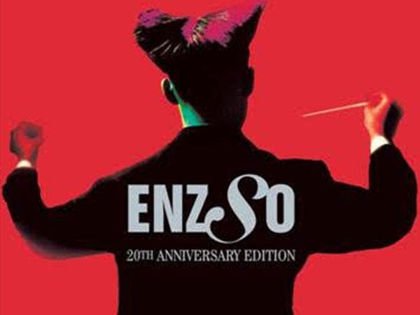 WIN A COPY OF ENZSO'S 20th ANNIVERSARY EDITION ALBUM