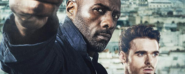 The Sound Is Proud To Present Bastille Day - Bastille Day opens in cinemas May 12th. A young con artist and former CIA agent embark on an anti-terrorist mission in F...