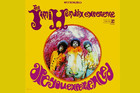 May 12, 1967: 'Are You Experienced' released in the UK