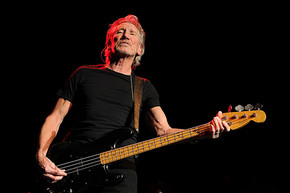 Roger Waters, Bob Dylan & The Who post videos hinting that they could be performing together