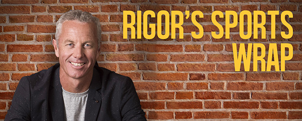 Rigor's Sports Wrap: 02/05/16 - Warriors win a game after the scandal just days prior, Highlanders beat Brumbies with spectacular tackling and more