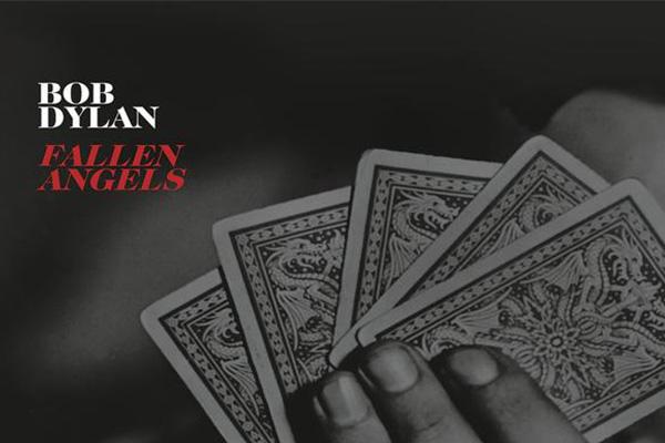 Bob Dylan releases 'Fallen Angels' album