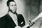 May 24, 1963: Elmore James passes away from heart attack