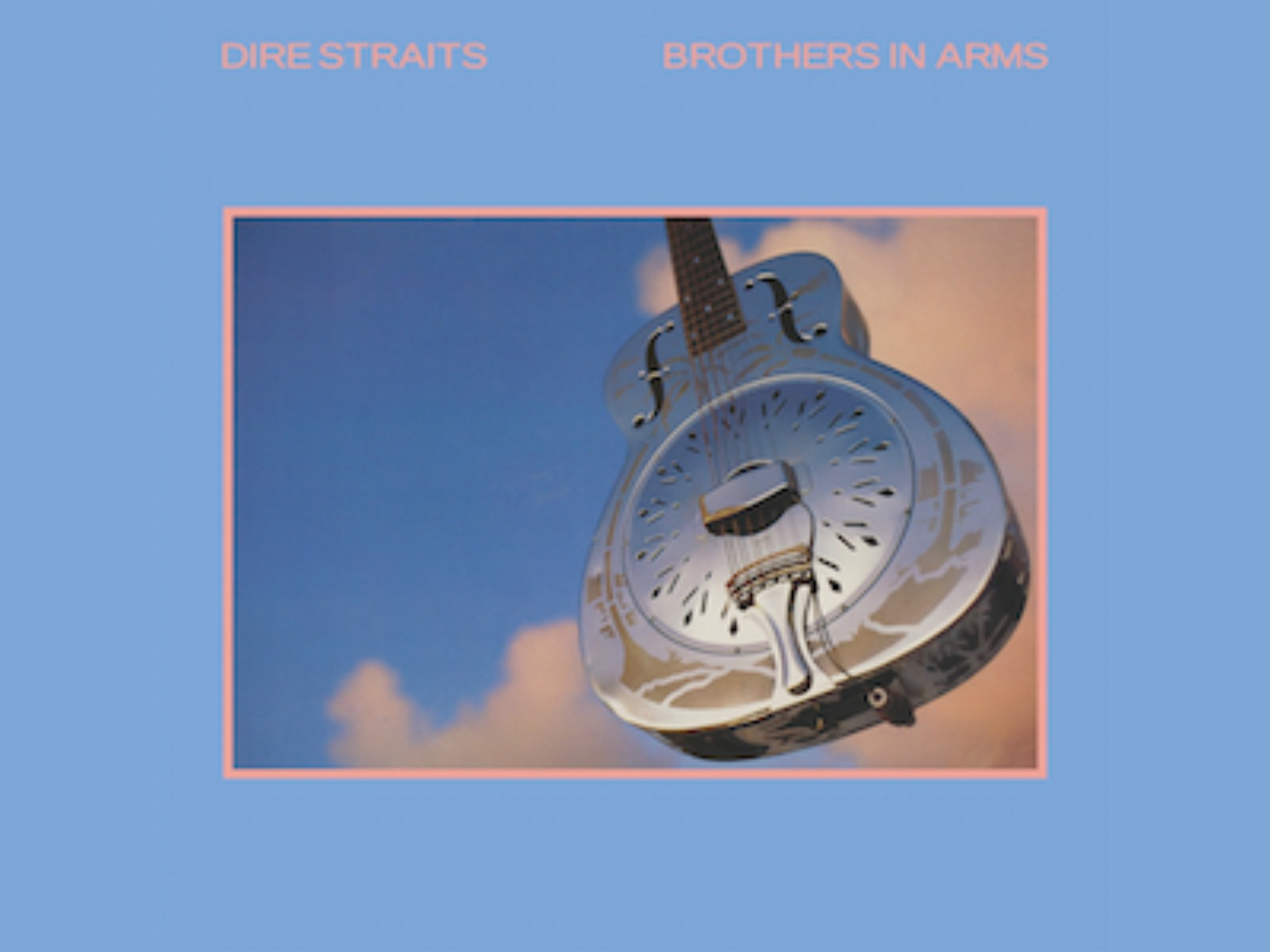 May 25, 1985: 'Brother In Arms' reaches number 1 in the UK