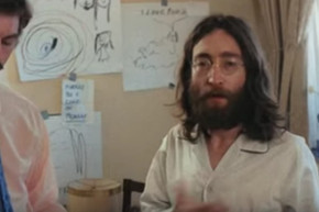 May 26, 1969: John Lennon and Yoko Ono began an 8-day 'bed-in' to promote peace