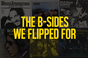 B-Sides worth flipping for