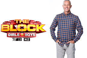 Mark Richardson from The Block NZ reveals who he thinks is the troll of The Morning Sound