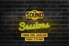 The Sound Sessions