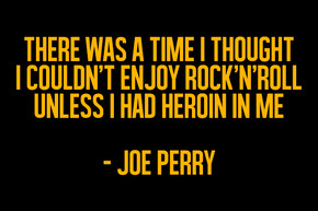 Great quotes from great rockers