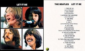 May 8, 1980: The Beatles 12th and final album released