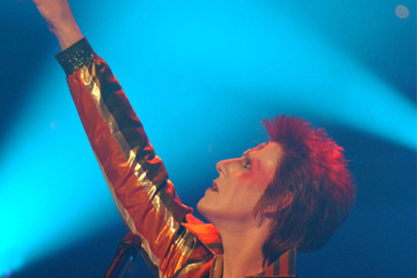 Win tickets to the Ultimate Bowie New Zealand Tour