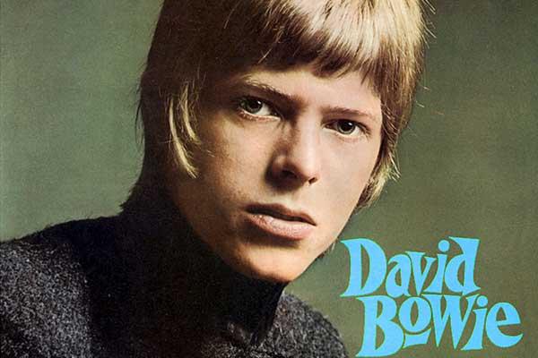 June 2, 1967: David Bowie releases debut album