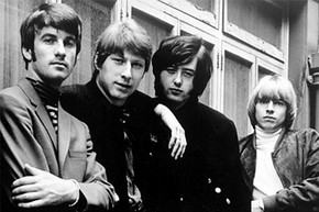 June 21, 1966: Jimmy Page takes the stage for the first time with The Yardbirds