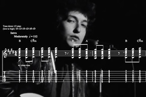 Bob Dylan, All Along The Watchtower explored