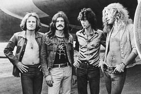 Jury rule in Led Zeppelin's favour