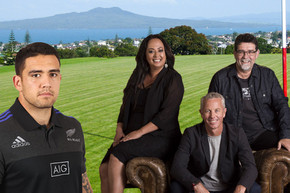 Codie Taylor reveals why he loves his role in the All Blacks