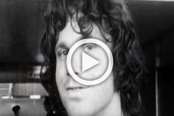 July 3rd, 1971: Jim Morrison found dead