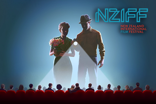 WLGN - Win tickets to the NZIFF