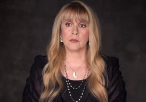 Stevie Nicks opens up about her use of cocaine