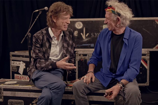 June 29, 1967: Keith Richards found guilty for use of cannabis