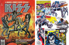 June 30, 1977: Marvel Comics launched a comic book based on KISS