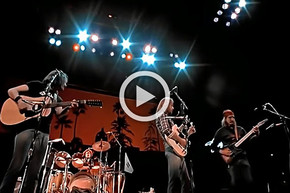 The Eagles pull off amazing live version of Hotel California