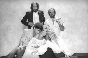 Fleetwood Mac's Mirage deluxe reissue