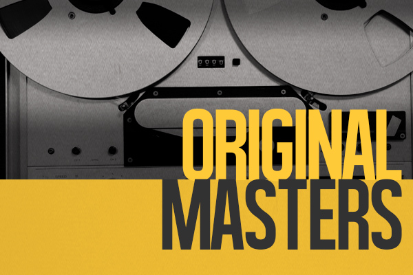 Win $500 a day; Play The Morning Sound's Original Masters