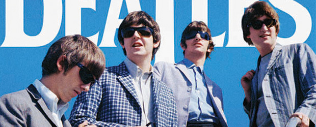 See The Beatles: Eight Days A Week - The Touring Years in London - The Sound has your chance to win tickets to the WORLD PREMIERE of Ron Howard's latest work - in London!