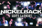 Nickelback cover Don Henley's 'Dirty Laundry'