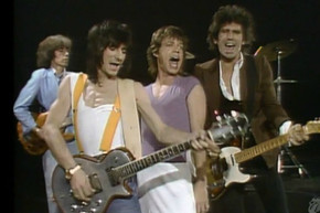 The Rolling Stones - Start Me Up
