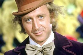 Willy Wonka star Gene Wilder dies aged 83