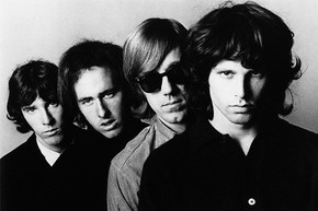 August 30th: The Doors OFFICIALLY split and Izzy Stradlin is arrested