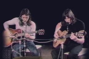 Pink Floyd release new video for 'Grantchester Meadows'