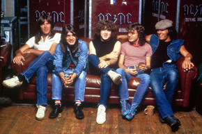 Phil Rudd is keen for an AC/DC return but doesn't want Axl Rose anywhere near it