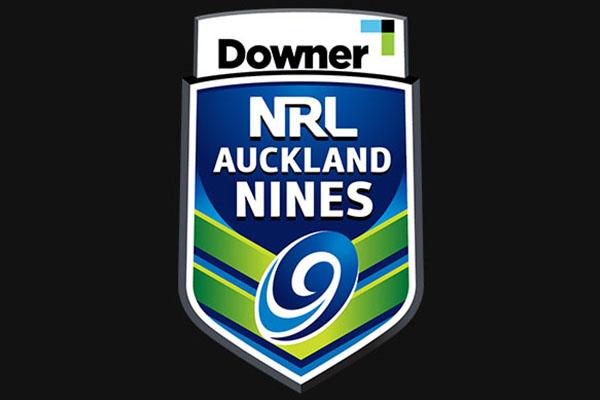 Downer NRL Auckland Nines