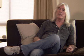 Cliff Williams confirms retirement from AC/DC