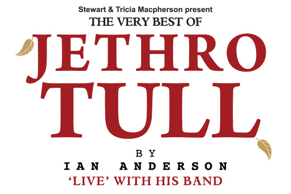 The Sound presents Jethro Tull