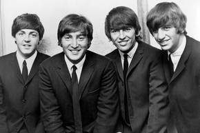 The Beatles break 1 billion streams on Spotify
