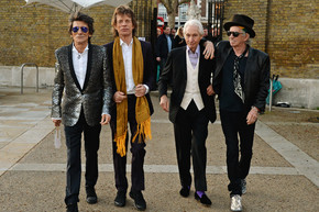 The Rolling Stones to release DVD of historic Cuba show