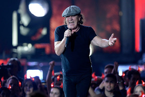 Brian Johnson's 10 most memorable AC/DC moments