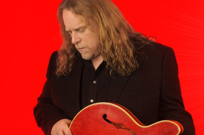 Warren Haynes pays tribute to Dr. John with exclusive premiere of 'You Lie'