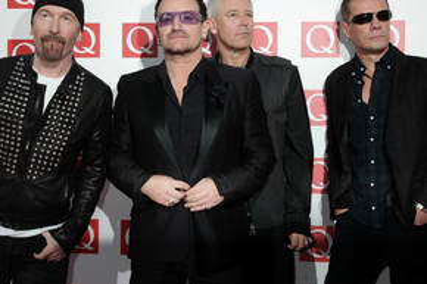 U2 announce The Joshua Tree world tour