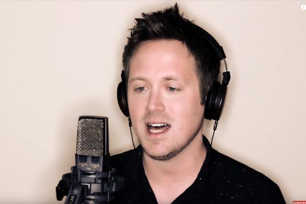 Musicians unique twist on 'Fortunate Son'