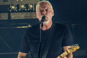 David Gilmour's acoustic version of 'Breathe' is exceptional